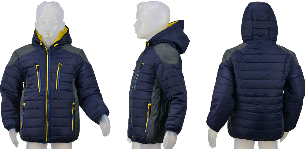 winterjacke jungen jacke schneejacke schnee winter kapuze boys gr e 134 164 ebay. Black Bedroom Furniture Sets. Home Design Ideas